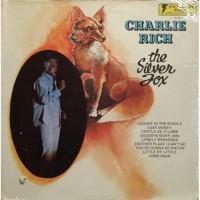Charlie Rich – The Silver Fox / PO 252