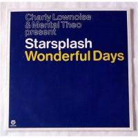 Charly Lownoise & Mental Theo Present Starsplash – Wonderful Days / K191