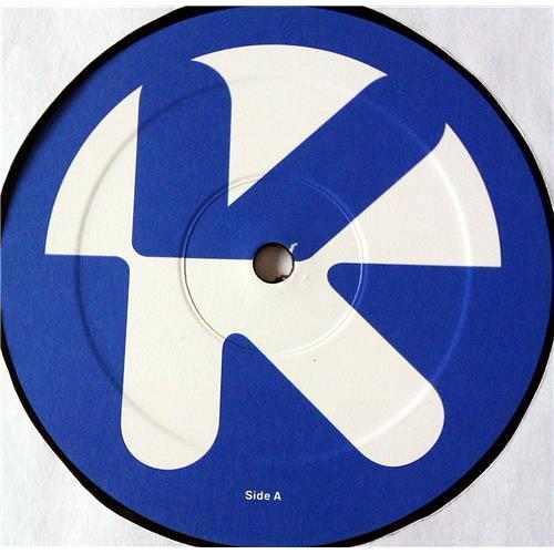 Картинка  Виниловые пластинки  Charly Lownoise & Mental Theo Present Starsplash – Wonderful Days / K191 в  Vinyl Play магазин LP и CD   07137 2