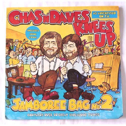 Виниловые пластинки  Chas And Dave – Chas'N'Daves Knees Up / ROC 911 в Vinyl Play магазин LP и CD  06470