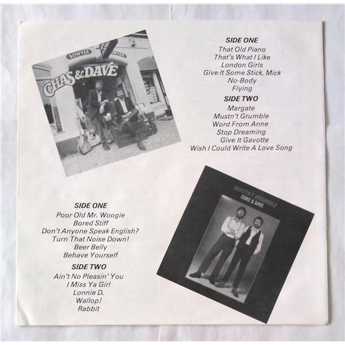Картинка  Виниловые пластинки  Chas And Dave – Chas'N'Daves Knees Up / ROC 911 в  Vinyl Play магазин LP и CD   06470 3