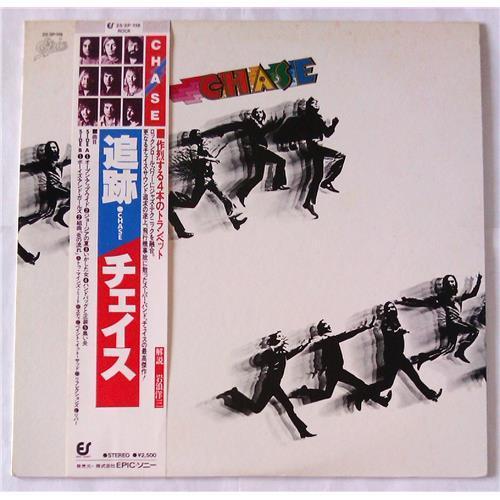 Виниловые пластинки  Chase – Chase / 25•3P-118 в Vinyl Play магазин LP и CD  06828