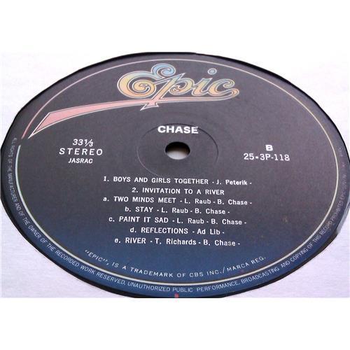 Картинка  Виниловые пластинки  Chase – Chase / 25•3P-118 в  Vinyl Play магазин LP и CD   06828 5