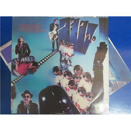 Картинка  Виниловые пластинки  Cheap Trick – All Shook Up / 25·3P-240 в  Vinyl Play магазин LP и CD   00652 2