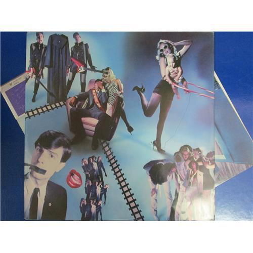 Картинка  Виниловые пластинки  Cheap Trick – All Shook Up / 25·3P-240 в  Vinyl Play магазин LP и CD   00652 3