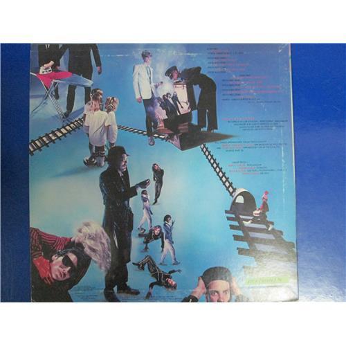 Картинка  Виниловые пластинки  Cheap Trick – All Shook Up / 25·3P-240 в  Vinyl Play магазин LP и CD   00976 1