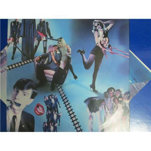 Картинка  Виниловые пластинки  Cheap Trick – All Shook Up / 25·3P-240 в  Vinyl Play магазин LP и CD   00976 2