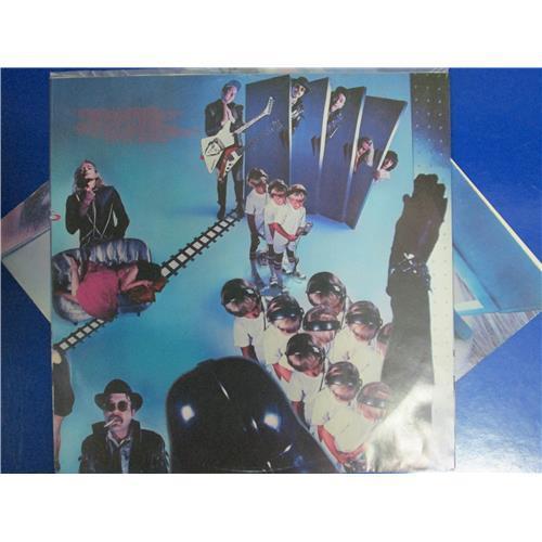 Картинка  Виниловые пластинки  Cheap Trick – All Shook Up / 25·3P-240 в  Vinyl Play магазин LP и CD   00976 3