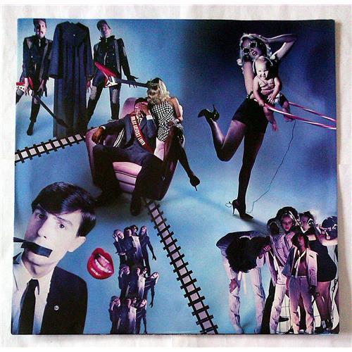 Картинка  Виниловые пластинки  Cheap Trick – All Shook Up / 25·3P-240 в  Vinyl Play магазин LP и CD   07227 4