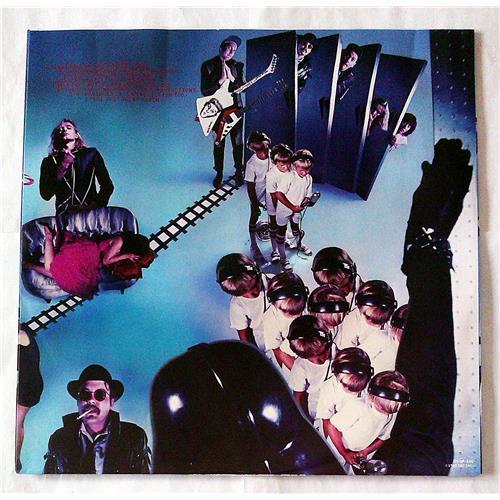 Картинка  Виниловые пластинки  Cheap Trick – All Shook Up / 25·3P-240 в  Vinyl Play магазин LP и CD   07227 5