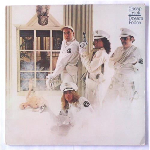 Виниловые пластинки  Cheap Trick – Dream Police / EPC 83522 в Vinyl Play магазин LP и CD  04893