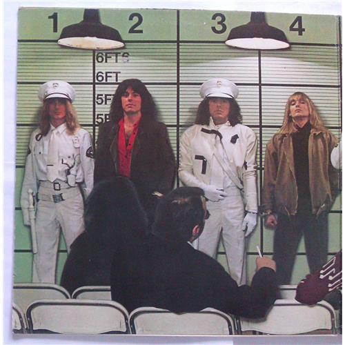Картинка  Виниловые пластинки  Cheap Trick – Dream Police / EPC 83522 в  Vinyl Play магазин LP и CD   04893 1