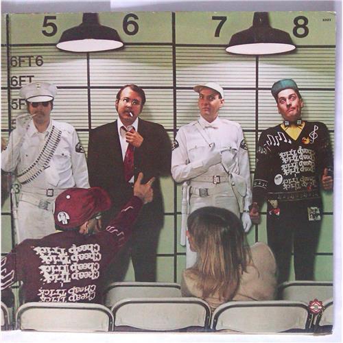 Картинка  Виниловые пластинки  Cheap Trick – Dream Police / EPC 83522 в  Vinyl Play магазин LP и CD   04893 2