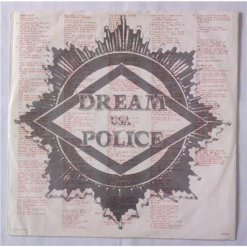 Картинка  Виниловые пластинки  Cheap Trick – Dream Police / EPC 83522 в  Vinyl Play магазин LP и CD   04893 5