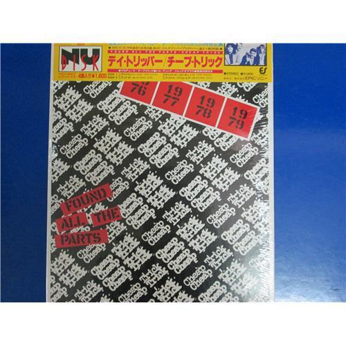 Виниловые пластинки  Cheap Trick – Found All The Parts / 16.3P-210 в Vinyl Play магазин LP и CD  00981