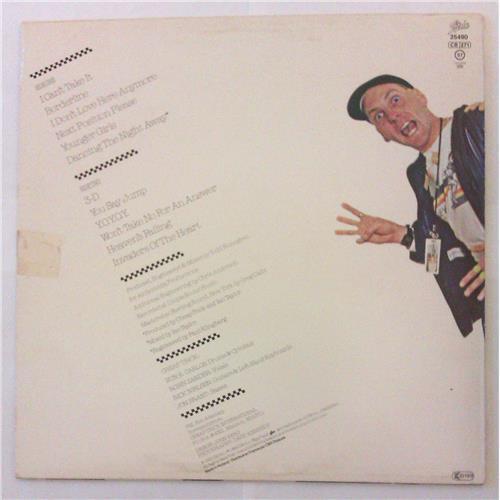 Картинка  Виниловые пластинки  Cheap Trick – Next Position Please / EPC 25490 в  Vinyl Play магазин LP и CD   04788 1