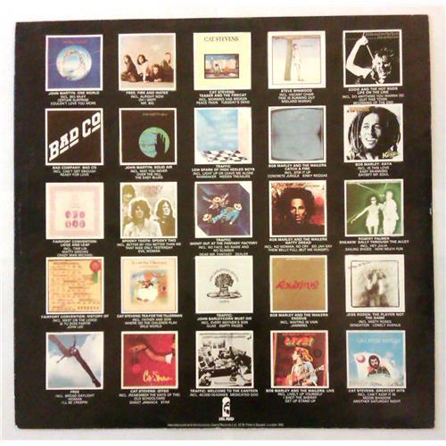 Картинка  Виниловые пластинки  Cheap Trick – Next Position Please / EPC 25490 в  Vinyl Play магазин LP и CD   04788 2