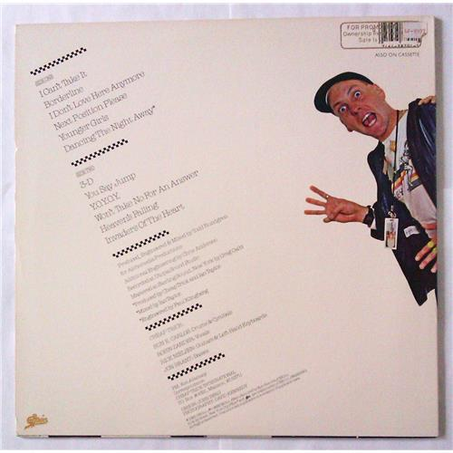 Картинка  Виниловые пластинки  Cheap Trick – Next Position Please / FE 38794 в  Vinyl Play магазин LP и CD   04789 1