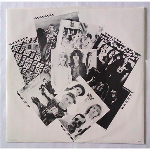Картинка  Виниловые пластинки  Cheap Trick – Next Position Please / FE 38794 в  Vinyl Play магазин LP и CD   04789 3