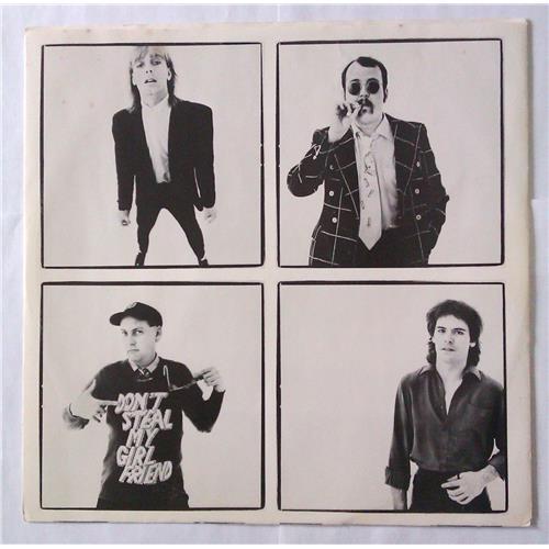 Картинка  Виниловые пластинки  Cheap Trick – One On One / FE 38021 в  Vinyl Play магазин LP и CD   04790 2
