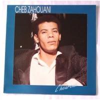 Cheb Zahouani – L'Heureux / 61374-1