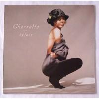 Cherrelle – Affair / TBU 460734 1