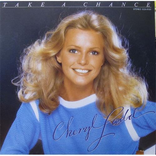 Виниловые пластинки  Cheryl Ladd – Take A Chance / ECS-91031 в Vinyl Play магазин LP и CD  00734