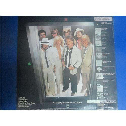 Картинка  Виниловые пластинки  Chicago – Chicago 13 / 25AP 1602 в  Vinyl Play магазин LP и CD   03539 1