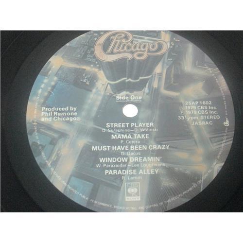 Картинка  Виниловые пластинки  Chicago – Chicago 13 / 25AP 1602 в  Vinyl Play магазин LP и CD   03539 4