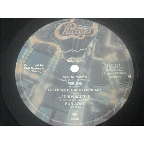 Картинка  Виниловые пластинки  Chicago – Chicago 13 / 25AP 1602 в  Vinyl Play магазин LP и CD   03539 5