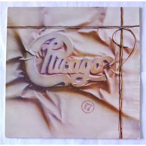 Виниловые пластинки  Chicago – Chicago 17 / 925 060-1 в Vinyl Play магазин LP и CD  06228