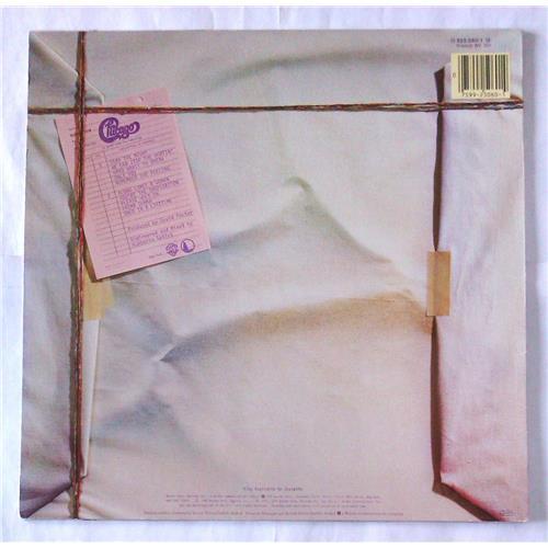Картинка  Виниловые пластинки  Chicago – Chicago 17 / 925 060-1 в  Vinyl Play магазин LP и CD   06228 1