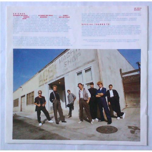 Картинка  Виниловые пластинки  Chicago – Chicago 18 / 925 509-1 в  Vinyl Play магазин LP и CD   04781 2