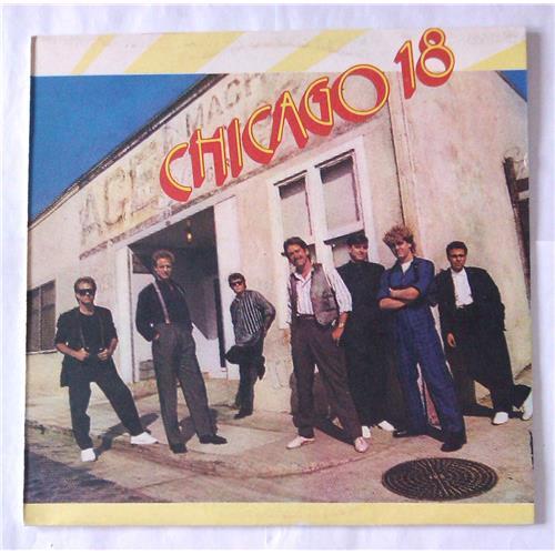 Виниловые пластинки  Chicago – Chicago 18 / BTA 12112 в Vinyl Play магазин LP и CD  06746