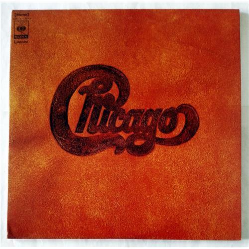 Виниловые пластинки  Chicago – Chicago Live In Japan / SOPJ 31-32 XR в Vinyl Play магазин LP и CD  07604