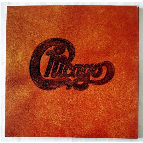 Картинка  Виниловые пластинки  Chicago – Chicago Live In Japan / SOPJ 31-32 XR в  Vinyl Play магазин LP и CD   07604 3
