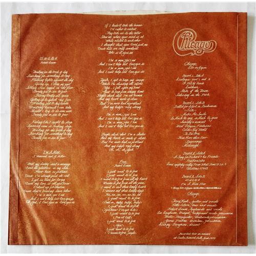 Картинка  Виниловые пластинки  Chicago – Chicago Live In Japan / SOPJ 31-32 XR в  Vinyl Play магазин LP и CD   07604 10