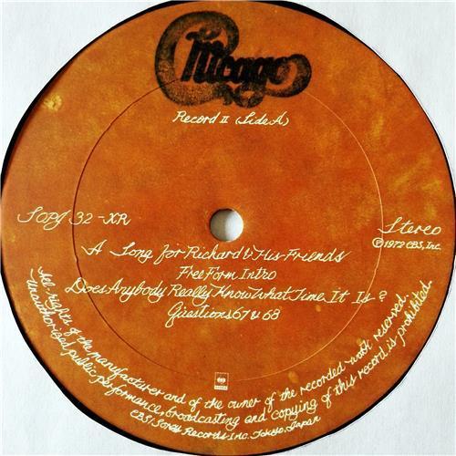 Картинка  Виниловые пластинки  Chicago – Chicago Live In Japan / SOPJ 31-32 XR в  Vinyl Play магазин LP и CD   07604 12
