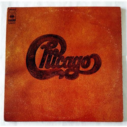 Виниловые пластинки  Chicago – Chicago Live In Japan / SOPJ 31-32 XR в Vinyl Play магазин LP и CD  07730
