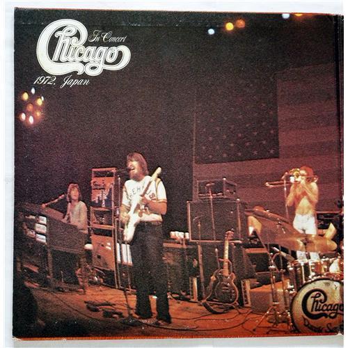 Картинка  Виниловые пластинки  Chicago – Chicago Live In Japan / SOPJ 31-32 XR в  Vinyl Play магазин LP и CD   07730 1