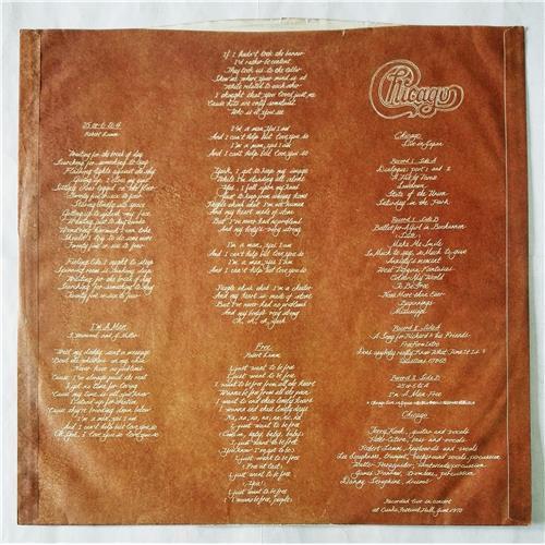 Картинка  Виниловые пластинки  Chicago – Chicago Live In Japan / SOPJ 31-32 XR в  Vinyl Play магазин LP и CD   07730 11