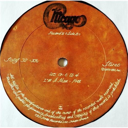 Картинка  Виниловые пластинки  Chicago – Chicago Live In Japan / SOPJ 31-32 XR в  Vinyl Play магазин LP и CD   07730 13