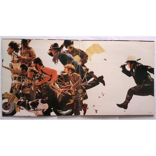Картинка  Виниловые пластинки  Chicago – Chicago X / CBS 86010 в  Vinyl Play магазин LP и CD   04658 1