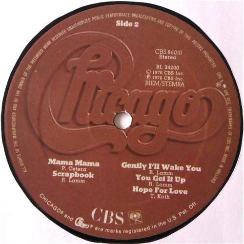 Картинка  Виниловые пластинки  Chicago – Chicago X / CBS 86010 в  Vinyl Play магазин LP и CD   04658 4