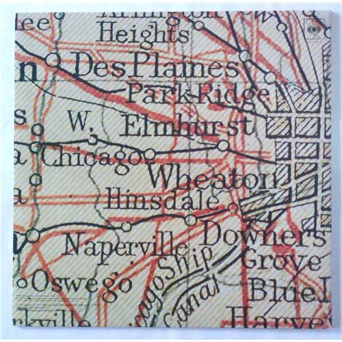 Картинка  Виниловые пластинки  Chicago – Chicago XI / CBS 86031 в  Vinyl Play магазин LP и CD   04778 2