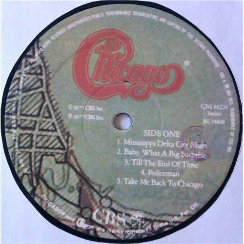 Картинка  Виниловые пластинки  Chicago – Chicago XI / CBS 86031 в  Vinyl Play магазин LP и CD   04778 5
