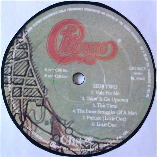 Картинка  Виниловые пластинки  Chicago – Chicago XI / CBS 86031 в  Vinyl Play магазин LP и CD   04778 6