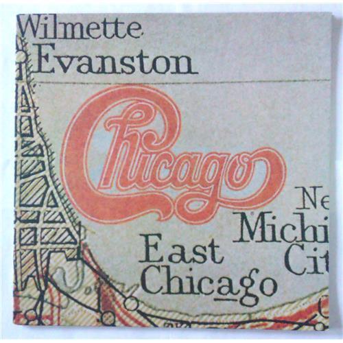 Виниловые пластинки  Chicago – Chicago XI / CBS 86031 в Vinyl Play магазин LP и CD  04780