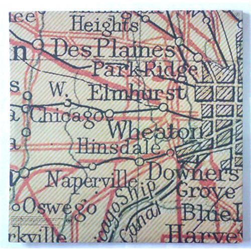 Картинка  Виниловые пластинки  Chicago – Chicago XI / CBS 86031 в  Vinyl Play магазин LP и CD   04780 2