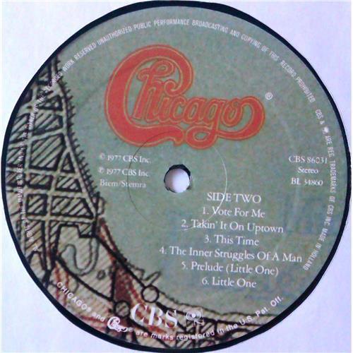 Картинка  Виниловые пластинки  Chicago – Chicago XI / CBS 86031 в  Vinyl Play магазин LP и CD   04780 6